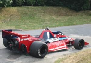 Brabham-Alfa BT46B — лучший в Формуле-1